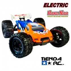 HONG-NOR 1/8 ECO MONSTER MEGA BOOSTER MT RTR
