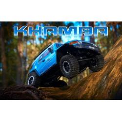 ABSIMA CRAWLER CR3.4 KHAMBA BLUE RTR