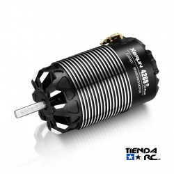 HOBBYWING XERUN 4268SD G3 (2200KV)