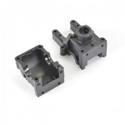 FTX GEARBOX HOUSING SET