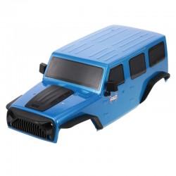 RGT PVC BODY (BLUE) 86100