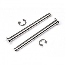 HPI TROPHY SERIES FRONT PINS OF LOWER SUSPENSION