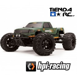 HPI SAVAGE XL FLUX RTR 1/8 4WD ELECTRIC MONSTER TRUCK 2.4GHZ