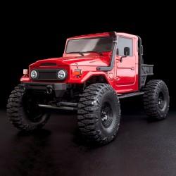 MST CFX-W J45C RTR (RED)