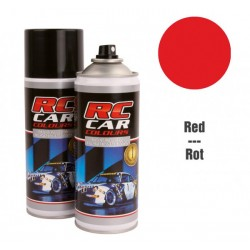 RC CAR COLOUR (ROJO)