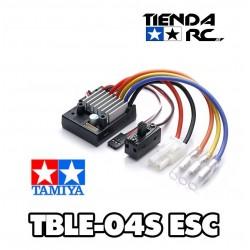 TAMIYA ESC TBLE-04S