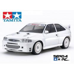 TAMIYA TT02 FORD ESCORT WRC 1998