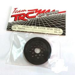 TRINITY DM R/C  SPUR GEAR, 108T 64P
