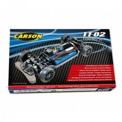 CARSON TT02 TUNING SET
