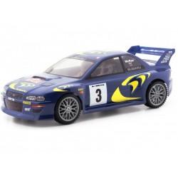 HPI SUBARU IMPREZA WRC 1998 BODY