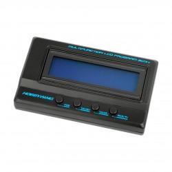HOBBYWING LCD MULTIFUNCION PROGRAM BOX V2