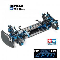TAMIYA TRF 420 CHASSIS KIT