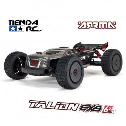 ARRMA TALION 1/8 EXB SPEED TRUGGY 6S 4WD RTR