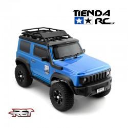 ROCK CRUISER RC4  V3 4X4 RTR 1:10 TRAIL CRAWLER BLUE