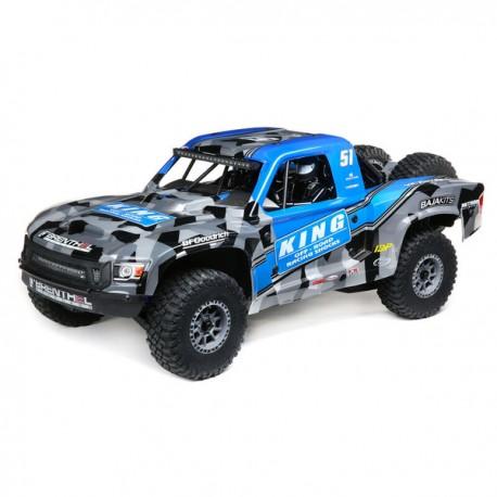 LOSI SUPER BAJA REY 2.0 1/6 BRUSHLESS DESERT TRUCK 4WD RTR