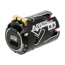 SKYRC  540 ARES PRO V2.1 8.5T COMPETITION MOTOR