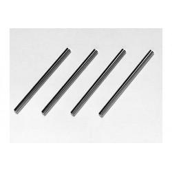 46MM SUSPENSION SHAFT (4PCS)