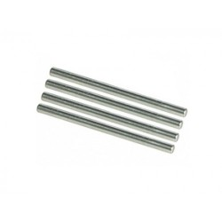 3RACING  SUSPENSION INNER PIN SET 46MM