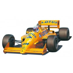 TAMIYA F103 TEAM LOTUS 99T HONDA