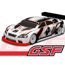 BLITZ GSF RACE BOGY LIGHTEST (190MM) (0.5MM)