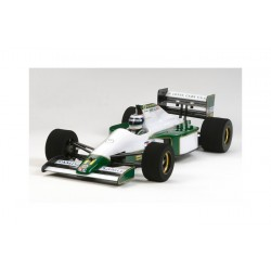 Tamiya F104W Team Lotus Type 102B