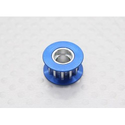 ALU 12T PULLEY MISSION