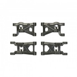 XV-01 F PARTS (SUSPENSION  ARMS)