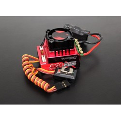 VARIADOR BRUSHLESS TRACKSTAR TURBO 80A
