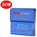CARGADOR IMAX B6AC 80W  220V Y 12V