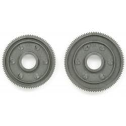 0.4 MODULE SPUR GEAR 93T/104T (F103GT)