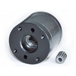 XTRA SPEED 3:1 GEAR REDUCTION VER.2 FOR 540 MOTOR