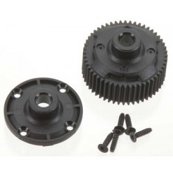 TA06 GEAR DIFFERENTIAL CASE SET (52T)