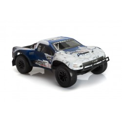 LRP  S10 TW 2 SC 2WD BRUSHLESS RTR 2,4GHZ