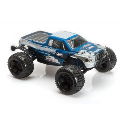 LRP EP 1/10 S10 TW 2 MT BRUSHLESS 2WD RTR 2,4GHZ