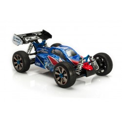 LRP EP 1/8 S8 REBEL BXE RTR 2,4GHZ LIMITED EDITION