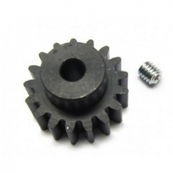 08 MODULE STEEL PINION GEAR (19T)