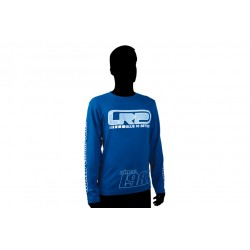 CAMISETA M/LARGA LRP F.TEAM TALLA S