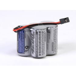 BATERIA RECEPTOR TGY 6V 4200MAH HIGH POWER SERIES