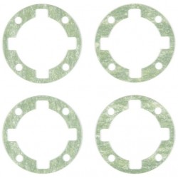 TAMIYA GEAR DIFFERENTIAL UNIT GASKET