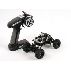 BASHER ROCKSTA 1/24 4WS MINI CRAWLER (KIT)