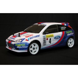 CARROCERIA FORD FOCUS WRC 2001