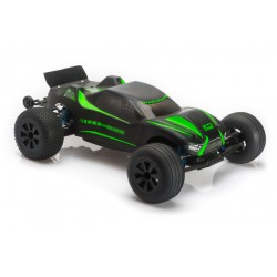 LRP EP  S10 TWISTER 2 TRUGGY EXTREME-100 BRUSHLESS 2WD 2,4GHZ RTR