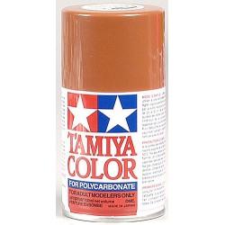 TAMIYA PS14 COBRE
