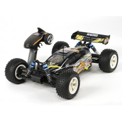 H. KING RATTLER 1/8 4WD BUGGY (RTR)