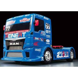 TAMIYA TT01E TEAM REINERT RACING MAN TGS