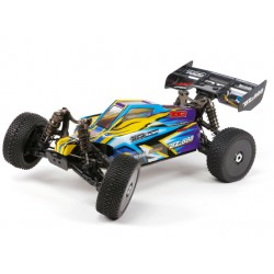 BASHER BZ888 1/8 BUGGY ELECTRICO RTR