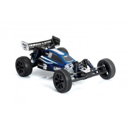 LRP EP S10 TW 2 BX 2WD BL RTR 2,4GHZ