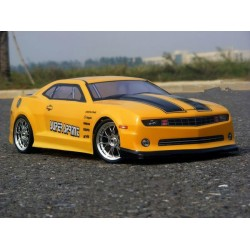 CARROCERIA CHEVROLET CAMARO 1/10 RC