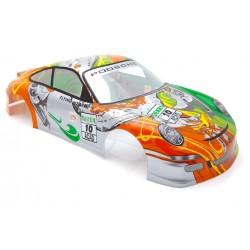 CARROCERIA PORSCHE 911 GT3