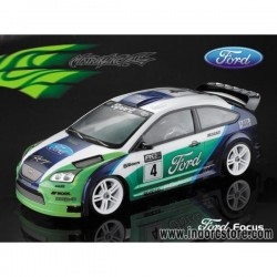 CARROCERIA FORD FOCUS